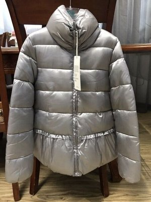 GIUBBOTTO(куртка) NYLON SUPERLEGGERO BAMBINA