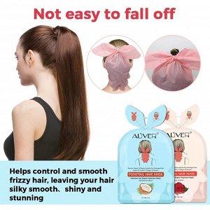 Маска против сечения кончиков волос