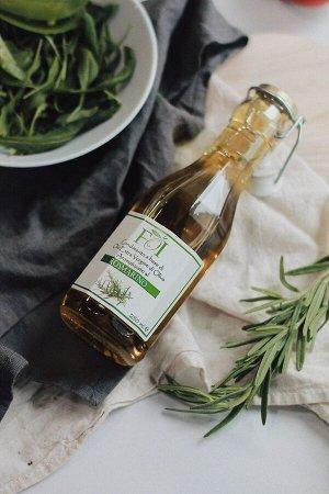 Масло оливковое нерафинированное с розмарином FOI