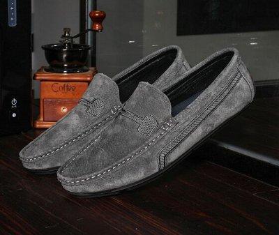 Большая обувная! Скидки на всю обувь! Тысяча моделей! — Мокасины, тапочки — Мокасины