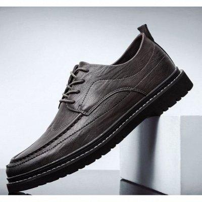 Большая обувная! Тысяча классных моделей!  — Мужские ботинки — Низкие