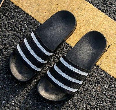 Большая обувная! Скидки на всю обувь! Тысяча моделей! — Мужские шлепки. Коллекция 2. — Пантолеты, шлепанцы