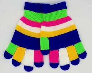 Перчатки Перчатки подростковые.  С 12 до 14 лет. Без гарантии цвета.