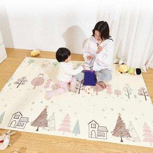Игровой и развивающий коврик