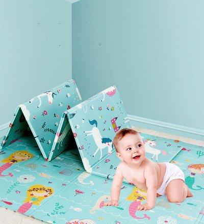 Baby Shop! Все в наличии! Любимые Игрушки 🎁 — Игровой , складной , развивающий коврик — Игровые и развивающие коврики