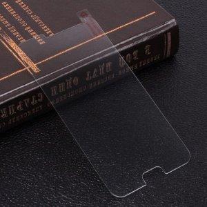Защитное стекло для Samsung Galaxy E7 0.3 mm в тех.упаковке, арт.008323