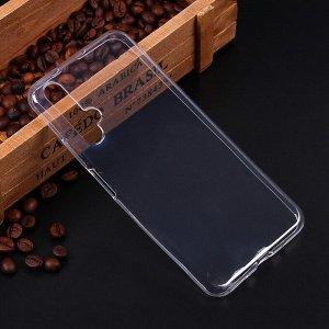 Силиконовый чехол для Huawei Honor 20, 1 мм, арт.008291-1