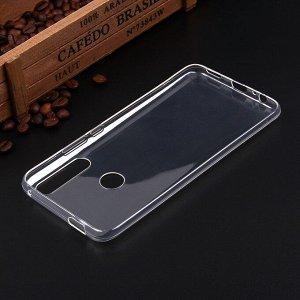 Силиконовый чехол для Huawei Honor 9X, 1 мм, арт.008291-1
