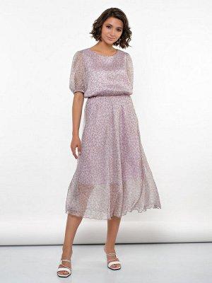 Платье (669-1)