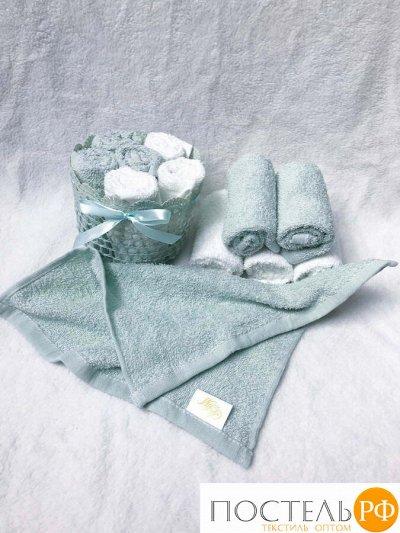 Текстиль для ванны-Огромный выбор. Полотенца. Халаты.Коврики — Наборы Полотенец для рук и лица — Полотенца