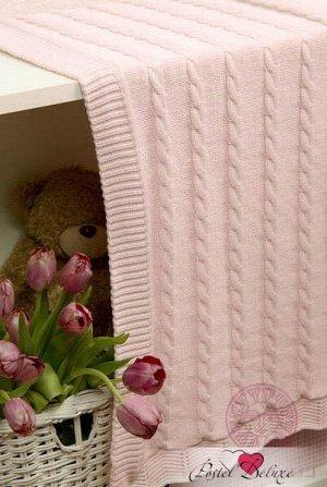 Детский плед Imperio 93 Цвет: Розовый. Производитель: Luxberry