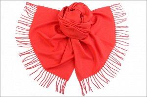Накидка-палантин Jefferson Цвет: Красный (60х170 см). Производитель: Ганг