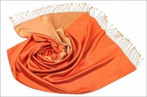 Накидка-палантин Delight Цвет: Жёлто-Оранжевый (50х180 см). Производитель: Ганг