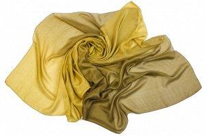 Накидка-палантин Liberty Цвет: Оливковый (100х180 см). Производитель: Ганг