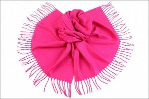 Накидка-палантин Martie Цвет: Розовый (70х180 см). Производитель: Ганг