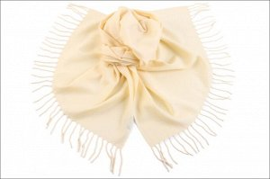 Накидка-палантин Jankin Цвет: Жёлтый (70х180 см). Производитель: Ганг