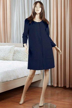 Платье Susanna Цвет: Темно-Синий. Производитель: Primavelle
