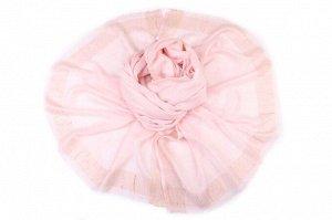 Накидка-палантин Clark Цвет: Розовый (100х180 см). Производитель: Ганг