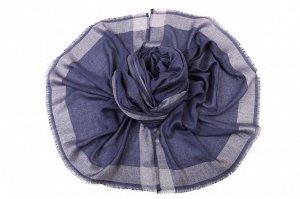 Накидка-палантин Judie Цвет: Темно Синий (100х180 см). Производитель: Ганг