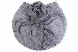 Накидка-палантин Jed Цвет: Серый (70х200 см). Производитель: Ганг