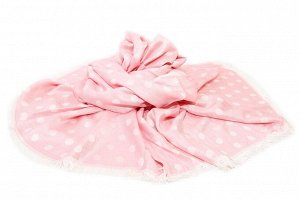 Накидка-палантин Shauna Цвет: Розовый (70х180 см). Производитель: Ганг