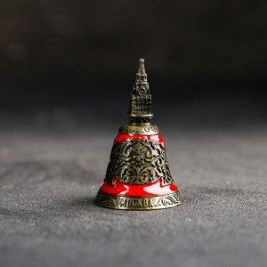 Колокольчик «Москва»