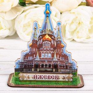 Настольный сувенир «Ижевск»