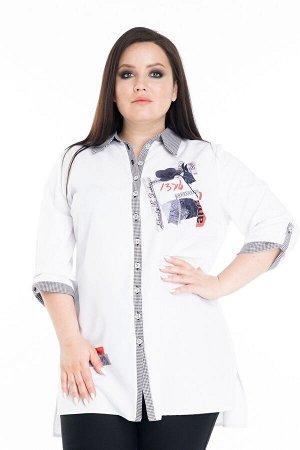Рубашка-2091