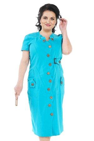 Платье-2036