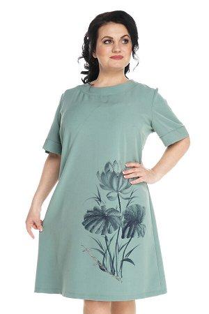 Платье-2100
