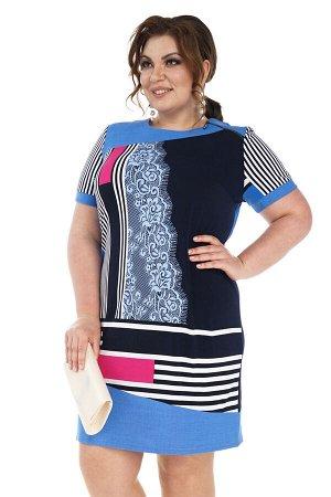 Платье-2074