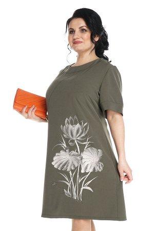 Платье-2068