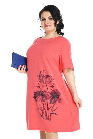 Платье-2064