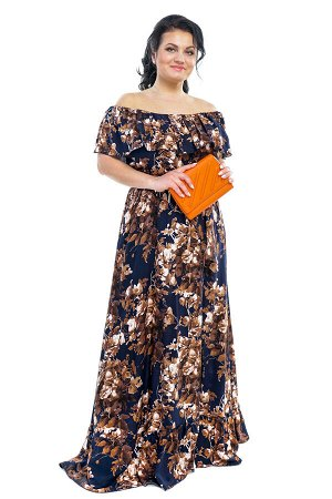 Платье-2311