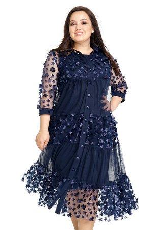 Платье-2085