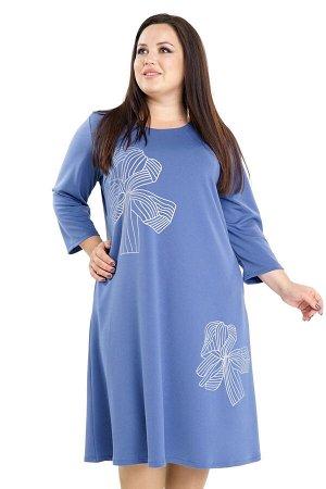 Платье-2083