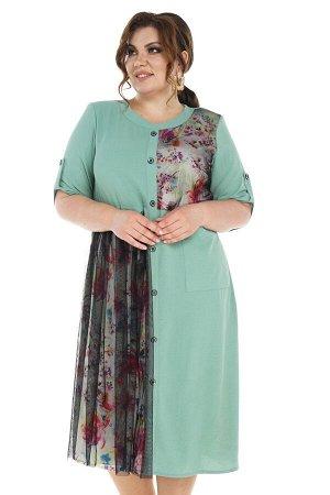 Платье-2072