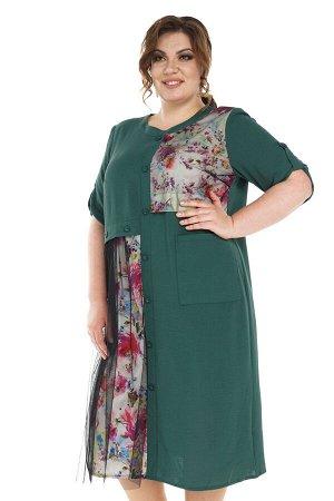 Платье-2044