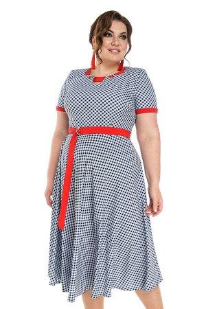 Платье-2038