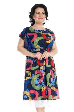Платье-2034
