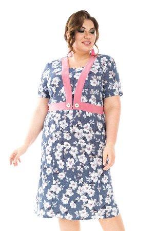 Платье-2032