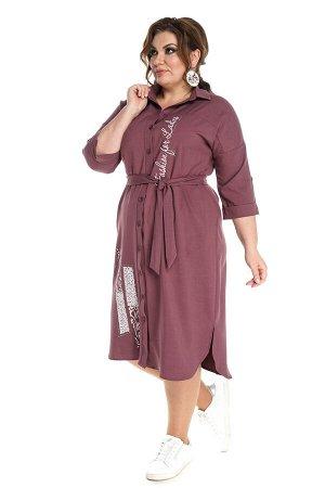 Платье-4280