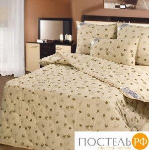 """Одеяло """"Верблюжья шерсть"""" Премиум 1,5 спальный"""