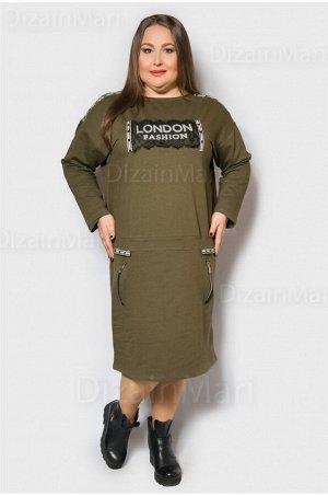 Платье 9288-3