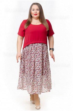 Модное и современное платье-наряд 2005-3