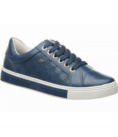 PETITE JOLIE (Бразилия) - 6, новинки + распродажа до 77% — Обувь (PEGADA) - новинки — Кожаные