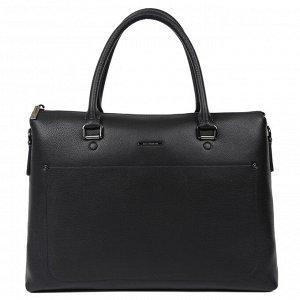 Кожаная сумка для документов LEO VENTONI 03003810-2