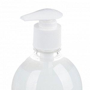Мыло жидкое Dew Hand Perfect/AURA антибактериальное 1л арт.2462/2555