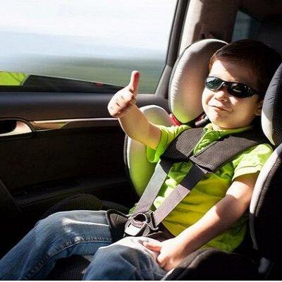 Авто-МОЛЛ - Всё для Вашего А/М Полироли,чехлы,ароматизаторы🚗 — Детские кресла — Автокресла