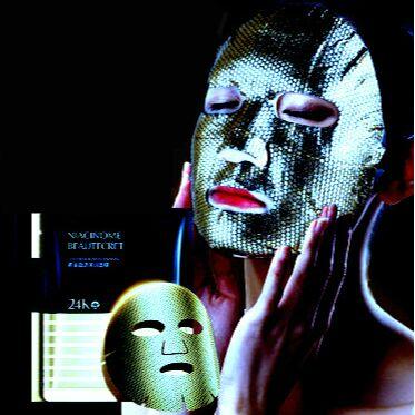 ⚡Хиты Азиатской Косметики! Очищающие пленочные  Маски!⚡  — РАСПРОДАЖА!  Тканевые маски для лица! — Защита и питание
